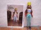 Handmade by Lavinia Rears / LaviOlaWorld Anti Barbie
